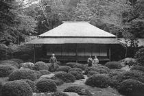 天竜院山荘(大正時代)